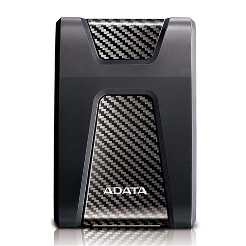 Ext. HDD ADATA HD650 2TB 2.5'' Black 3.1 AHD650-2TU31-CBK