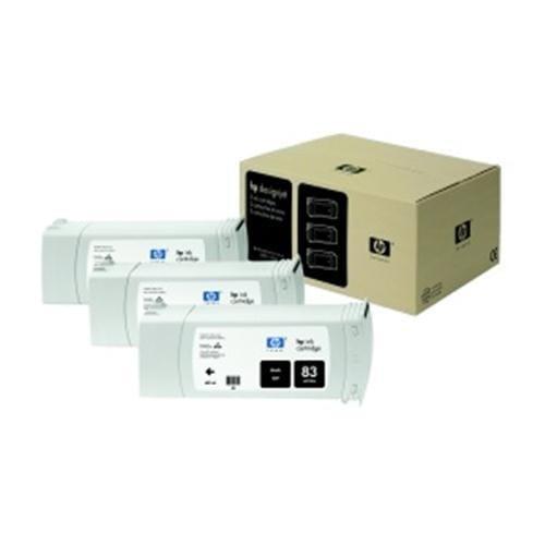 Kazeta HP HPC5072A Multipack No. 83 UV 3-Ink pro DeskJet 5000xx