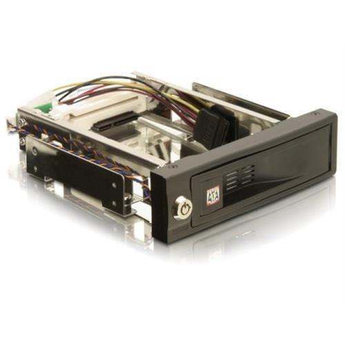 """DeLock výmenný rámček pre 3,5"""" SATA HDD do 5,25"""" pozície 47191"""