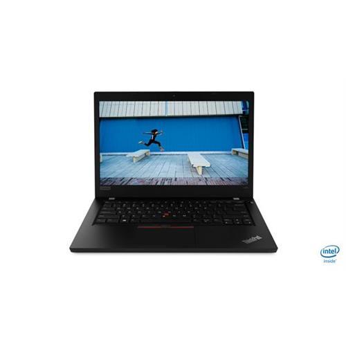 Lenovo TP L490 14F/i5-8265U/8GB/512/LTE/W10P 20Q5002JXS