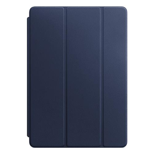 Apple iPad Pro 10,5'' Leather Smart Cover - Midnight Bl. MPUA2ZM/A