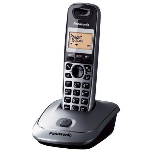 Panasonic KX-TG2511FXM digitálny bezdrôtový telefón
