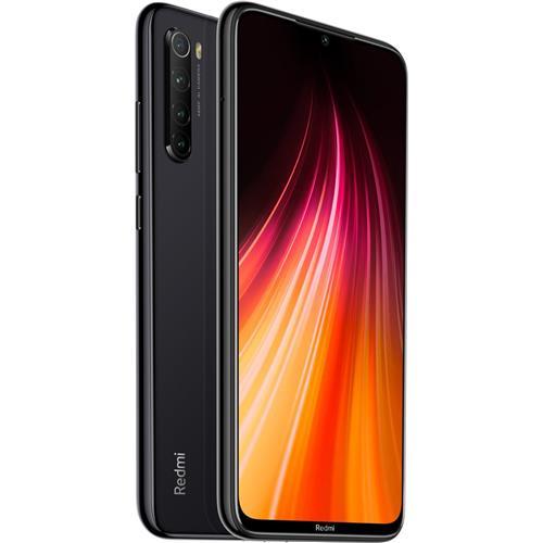 Xiaomi Redmi Note 8T (4/64GB) šedá 6941059634911