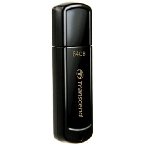 USB kľúč 64GB Transcend JetFlash 350 TS64GJF350
