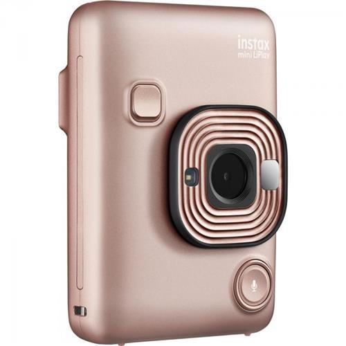 Fujifilm Instax Mini LiPlay Hybrid (Blush Gold) 16631849