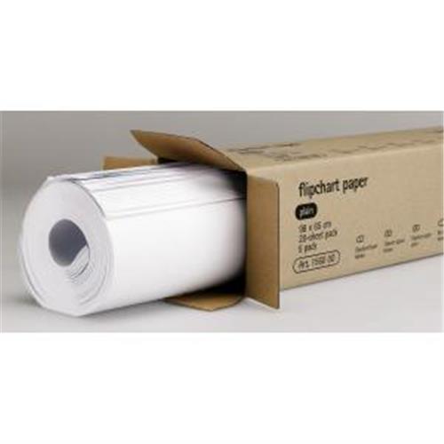 Blok papiera čistý 20 listov LM156000