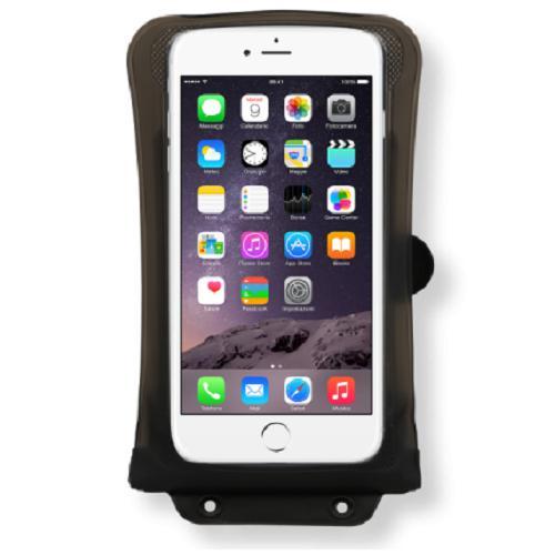 """Podvodné puzdro DiCAPac Action WP-C2A pre väčšie smartphone telefóny (do 5,7"""")"""