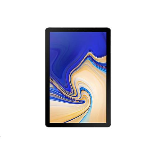 "Samsung Tablet GALAXY Tab S4 10.5"" T835 (64 GB), LTE Black SM-T835NZKAXSK"