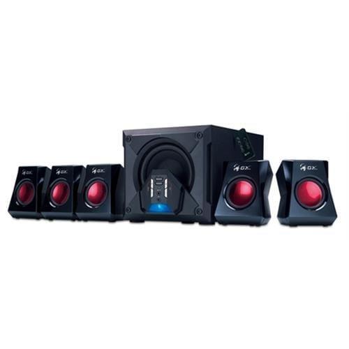 Reproduktory GENIUS SW-G5.1 3500 80W Gaming 31731017100
