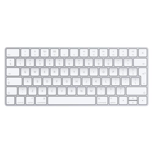 Apple Magic Keyboard - International English MLA22Z/A
