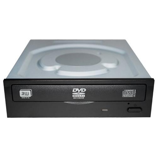 DVDRW/RAM Lite-On iHAS122 22x SATA čierna bulk iHAS122-14