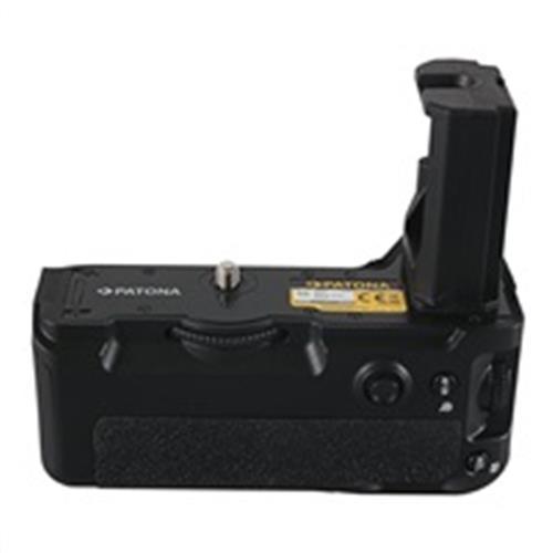 PATONA Battery grip pre foto Sony NP-FZ100 + diaľkové ovládanie PT1920