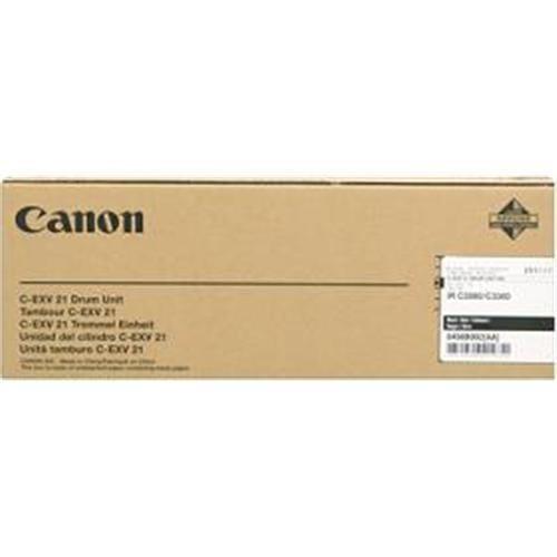 Valec CANON C-EXV21BK Black iRC2380i/2880/2880i/3380/3380i/3580/3580i 456B002