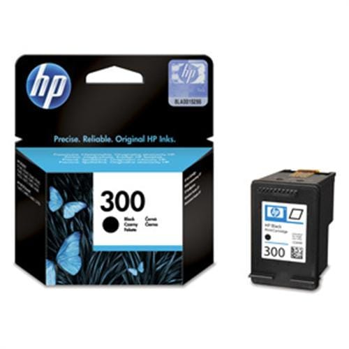 Kazeta HP HPCC640EE 300 Black Ink Cartridge with Vivera Inks