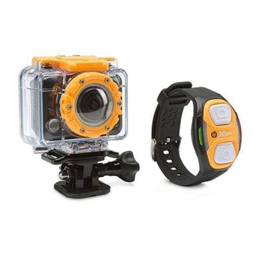 HP AC 200W ActionCam