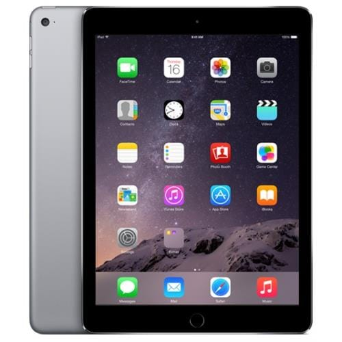 Apple iPad Air 2 Wi-Fi 32GB - Space Grey