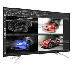 "Monitor Philips BDM4350UC/00 43"" AH-IPS LED 3840x2160 50 000 000:1 5ms 300cd 2xHDMI 2xDP DVI repro"