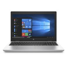 "HP ProBook 650 G4, i7-8550U, 15.6"" FHD UWVA CAM, 8GB, 512GB, DVDRW, ac, BT, FpR, backlit keyb, serial port, Win 10 Pro"