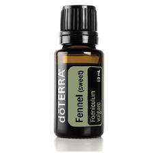 Doterra EU 15ml Fennel Sweet