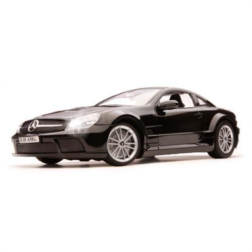 iCess Bluetooth model Mercedes-Benz SL65 AMG - čierny