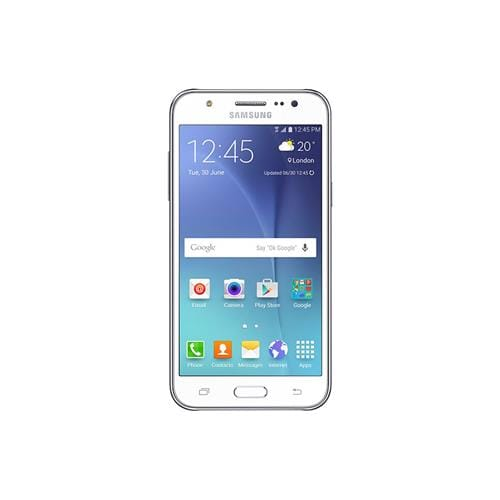 Samsung Galaxy J5 DS, white