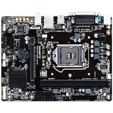 MB GIGABYTE H110M-DS2 (rev. 1.0)