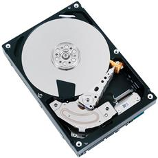 HDD Server Enterprise TOSHIBA (3.5'', 2TB, 128MB, 7200 RPM, SATA 6 Gb/s)