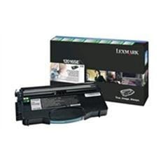 Toner LEXMARK black E120/E120N na 2000 stran Return program