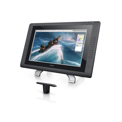 Tablet Wacom Cintiq 22HD Interactive Pen Display
