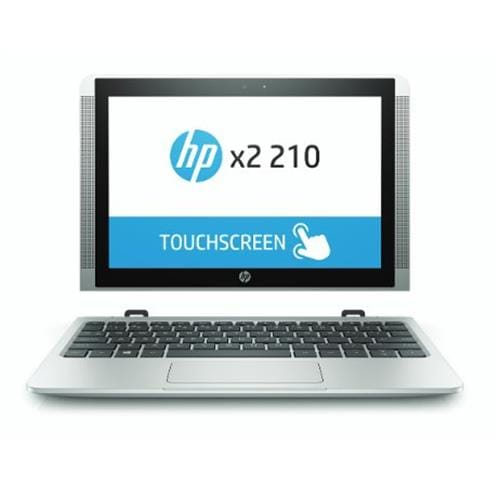 HP x2 210 G2, X5-Z8350, 10.1 HD, 4GB, 64GB eMMC, ac, BT, kbd, W10