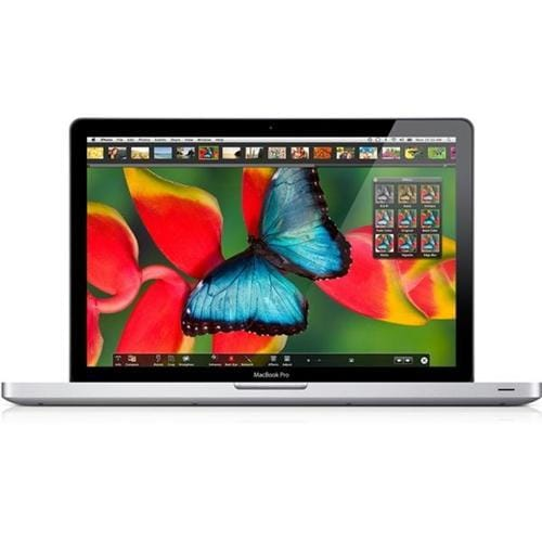 "Apple MacBook Pro 13"" Dual-Core i5 2.5GHz/ 4GB/ 500GB/ HD Graphic 4000/ SD (SK)"