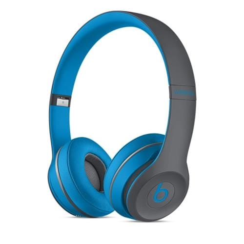 Apple Beats Solo2 Wireless Headphones Active - Blue