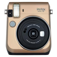 Fujifilm INSTAX MINI 70 - Gold