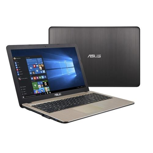 ASUS X540SC-XX056T, 15.6'', HD (1366x768), N3050, 4GB, 500GB, Win10