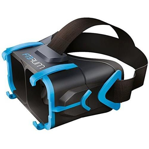 FIBRUM VR headsets iOS 4-5/Android 4-6