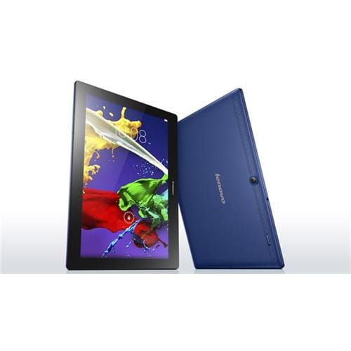 Tablet Lenovo IP Tab 2 A10-30 Qualcomm 210 1.3GHz 10 HD IPS touch 1GB 16GB WL BT CAM Android 5.1 modry 1y MI