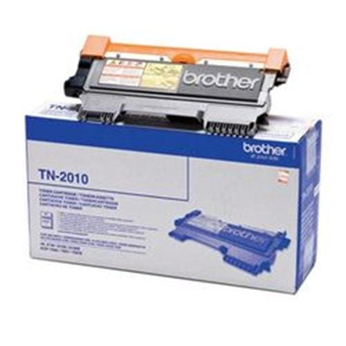 Toner BROTHER TN-2010 HL-2130, DCP-7055