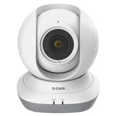 D-Link DCS-855L Baby Monitor HD 360 Camera