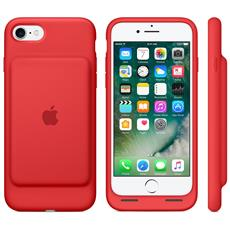 Apple iPhone 7 Smart Battery Case - (PRODUCT)RED