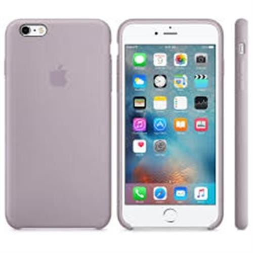 Apple iPhone 6S Plus Silicone Case Lavender