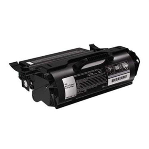 Toner DELL D524T Black 5230DN/5350DN (7 000 str.) return