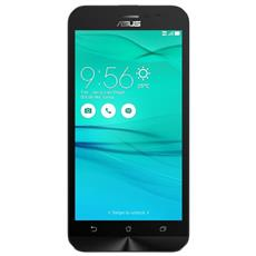 "ASUS ZenFone Go ZB500KL 5"" HD IPS Quad-core (1,00GHz) 2GB 16GB Cam5/13Mp  Dual SIM LTE Android 6.0 čierny"