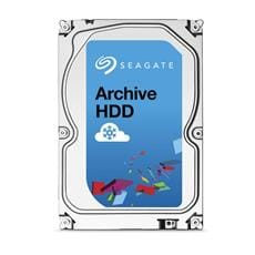 "Pevný Disk Seagate Archive 8TB, 3,5"", 128MB, 5900RPM, SATAIII"