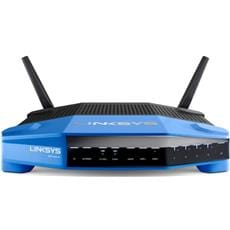 Linksys WRT1200AC,Ultra Smart Wi-Fi Router AC1200