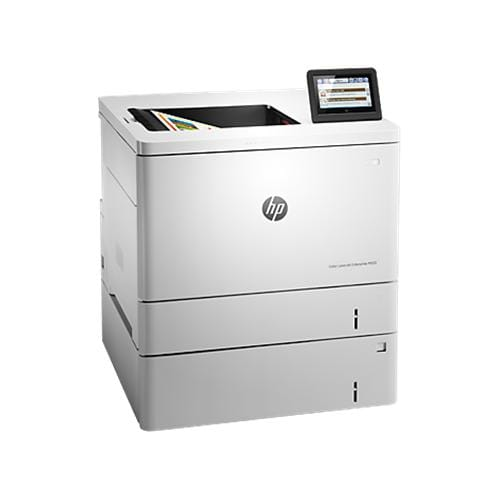 Tlačiareň HP Color LaserJet Enterprise M553x