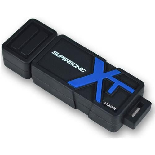 USB Kľúč 256GB Patriot Supersonic Boost USB 3.0 150/30MBs