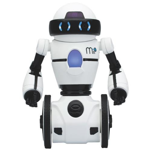 MiP - The World's First Balancing Robot