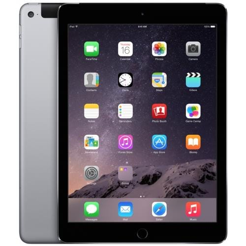 Apple iPad Air 2 Wi-Fi + Cellular 32GB Space Grey