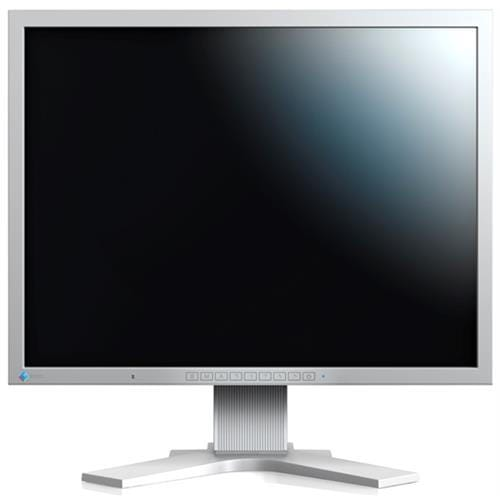 Monitor EIZO S2133-BK, 21,3, IPS, 1600x1200, 1500:1, 6ms, 300cd, šedý