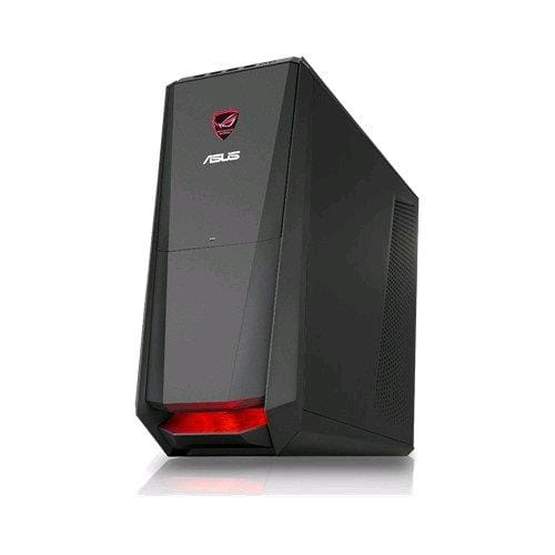 PC ASUS Desktop G30AK Intel i7-4790 (3.6GHz) NV GTX960 (2GB) 16GB 2TB+32GB DVD-RW WL Win 10 Klavesnica+mys